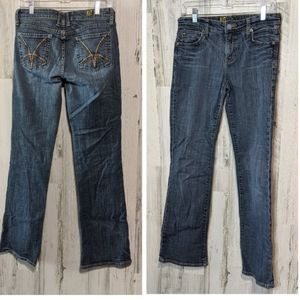 KUT FROM THE KLOTH Distressed Jeans 6
